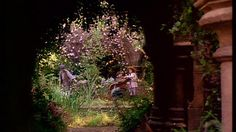With A Faery, Hand In Hand.: Movie Time: The Secret Garden