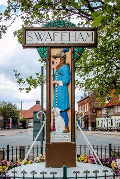 Swaffham.