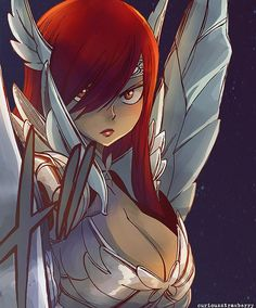 Fairy Tail Funny, Fairy Tail Ships, Fairy Tail Anime, Top Anime Characters, Fairy Tail Drawing, Gray And Lucy, Fairy Tail Erza Scarlet, Dragon Names, Knight Art