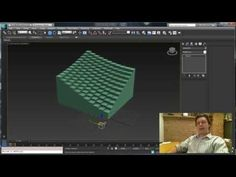 Do you know the transform helper in 3ds max? Shawn will explore it for you