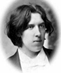 Oscar Wilde <3