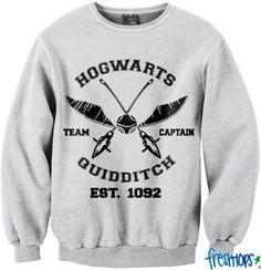 Hogwarts Crew Neck.... NEED