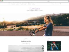 50 WordPress free themes. Is indisputably the most preferred CMS platform on the web. Due to the popularity and development of WordPress CMS, themes that are specially made for sites powered by WordPress also gained considerable fame in the market. Users love WordPress&hellip