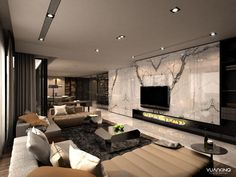 Coozy living room