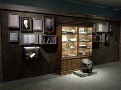 Bookcase, Shelves, Home Decor, Prehistory, Museums, Nature, Shelving, Decoration Home, Bookcases