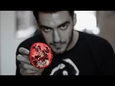 Don't Spare The Rod And Spoil Your Pomegranate! Give It A Good Spanking! by thot4food | Fawesome.tv