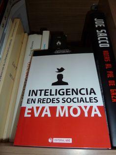 Inteligencia en redes sociales - reseña elaborada por Inma Herrero