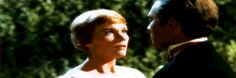 The Sound of Music Christopher Plummer, Julie Andrews, Sound Of Music, New Love, Real Life, Singer, Couple Photos, Film, Concert
