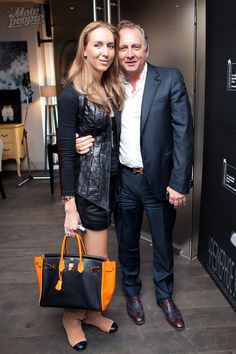 Socialites and their Hermes - Page 235 - PurseForum