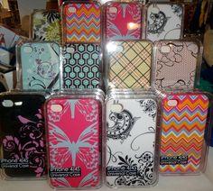 iPhone Cases: $10.95