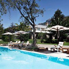 Die 20 schönsten Hotels auf Sardinien. Bestbewertet 2018   Escapio.