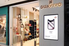 DuaVivo store by Four Dimensions Bangalore  India