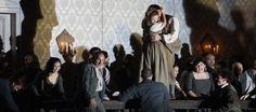 Il Viaggiatore Magazine - Don Giovanni - Teatro La Fenice, Venezia - Foto MIchele Crosera