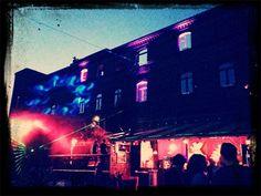 Sisyphos Club, Berlin