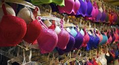 If you would like to know how to measure bra sizes correctly, this post is just what you are looking for. We have plenty of great information that will get Pro results.