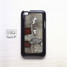 Horse Girls AR for iPod 4/5 applecase