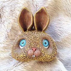 Making new #rabbit friend😊🐰#wip #handmade #handwork #ooakdoll #ooak #artdoll #arttoy #fantasy #polymerclayart #creative #craft #animal #creature #artist #originalart #art #softsculpture #sculpted #sculpture #polymerclay #clay #fimo #modelina #królik #niezchinzpasji #polskamarka  #polishbrand #mosweetfactory