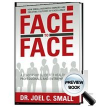 Excellent small business book.  I want to check it out.