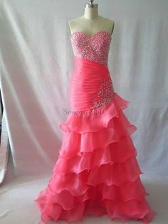 My prom dress for 2013
