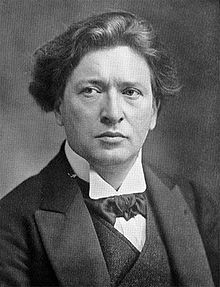 Ferruccio Busoni - Transcribed many of Bach's works into piano solos