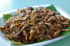 Char Kway Teow Recipe- We make this all the time and it is the Best!!