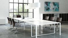 Ogi Q by MDD | Multimedia conference tables