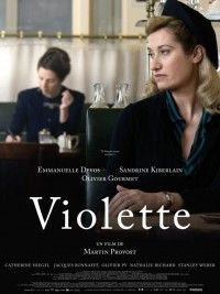Born out of wedlock early in the last century, Violette Leduc meets Simone de Beauvoir in postwar Saint-Germain-des-Près. Movies 2019, Hd Movies, Movies To Watch, Movies And Tv Shows, Movie Tv, Movie List, Action Movies, Clint Eastwood, Finding Nemo