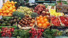 https://www.facebook.com/fruteriafranciscalahera/posts/1663913587214126 Nueva semana. Nuevos productos. En Frutería Francisca Lahera ____________________________ FRUTERÍA FRANCISCA LAHERA facebook.com/fruteriafranciscalahera C/ Gª Lorca, Plaza de Abastos, Puestos 19-23, Umbrete Tfno. 656 975 848