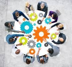 people collaborating - Recherche Google