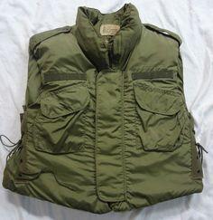 M69 Flak Jacket