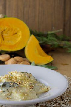 Un primo piatto gustosissimo della tradizione lombarda. Scopri la ricetta nel blog!