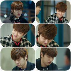 The Legend of the Blue Seais a South Korean television series starring Jun ... Shin Won-ho asTae-oh. A genius hacker