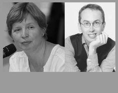 Jenny Erpenbeck und Jan-Christoph Hauschild kommen ins Literaturhaus