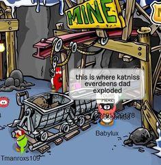 Lol haha funny pics / pictures / Disney / Club Penguin / Animals / Video Games / Hunger Games Humor / Katniss