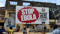 Ebola fight starting to pay off but too early to claim success - CHANNEL NEWS ASIA #Ebola, #Liberia, #Health