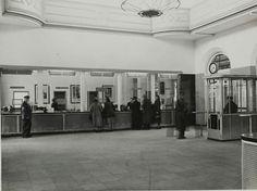 Stationshal