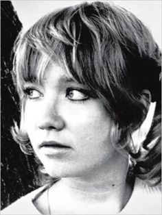 "S.E. Hinton just one year after ""The Outsiders"", a book she wrote at age 17, was published. Today, this novel is considered a modern teen classic."