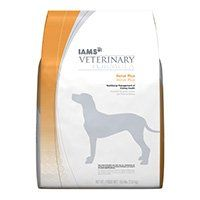 Iams Canine Renal Plus 5no. *** Startling review available here  (This is an amazon affiliate link. I may earn commission from it)