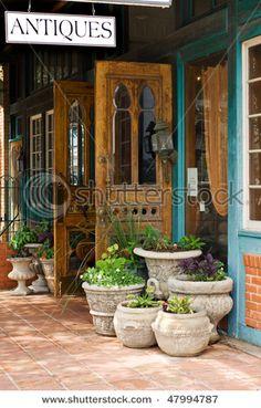 Fredericksburg, TX...quaint town...lots of shops