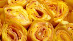 E' uno dei piatti tipici della cucina modenese, capace di unire i sapori del prosciutto, con quelli del formaggio in una pasta all'uovo tipica dell'Emilia