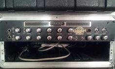 Mesa Boogie Rectifier Recording Preamp | 10jt