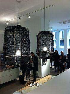 Vosgesparis: Over Size & Co {salone 2012 Brera district}