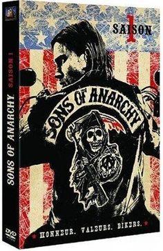Sons of Anarchy, saison 1 - DVD NEUF SERIE TV