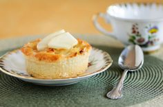 Mini apple tarts!
