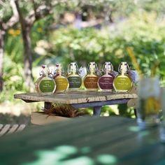 Les sirops Eloïde mettent la Provence en bouteille