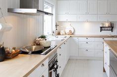 Jurnal de design interior - Amenajări interioare, decorațiuni și inspirație pentru casa ta: Interior decorat în stil scandinav