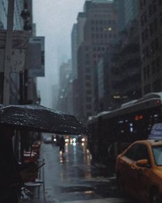 Rainy days by Trivo Marjanovic Rainy Day Photography, Rain Photography, Street Photography, Rainy Mood, Rainy Night, Rainy Weather, Night Aesthetic, City Aesthetic, Nature Aesthetic
