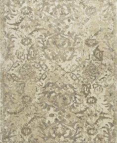 From the Nairamat Collection, the Etheral PW Taos Rug. This one of a kind rug is handwoven from 100% Tibetan Wool in Nepal, and is exclusive to STARK. Design # NAIR 106811A #StarkCarpet #StarkTouch
