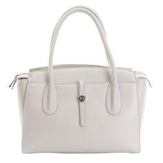 Marlafiji Stella Cream Italian leather handbag on sale now  www.marlafiji .com