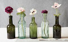 Website Wishlist - Bottle Green Homes..........